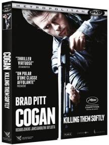 Cogan - DVD