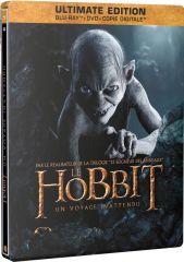 Le Hobbit Blu-ray