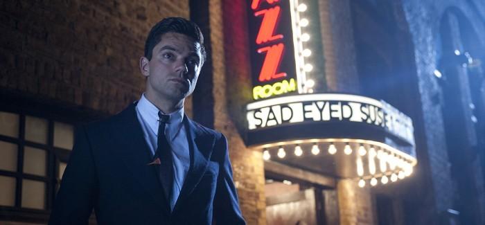 Fleming - L'homme qui voulait être James Bond (1 & 2)